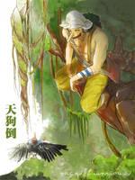 Tengu's Trick by r23458