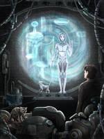 Portal by jolakotturinn