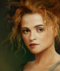 Helena by jolakotturinn