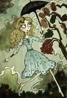 Emma Bloom  by Elisabethianna