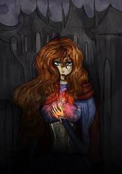 These scars ... by Elisabethianna
