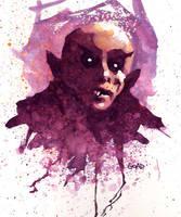 Nosferatu by JasonGoad
