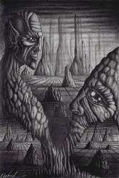 perceptions by gabrielcharvit
