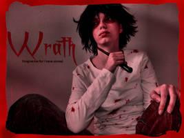 The 7 Deadly Sins: Wrath by WammysCosplay