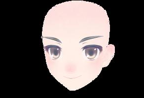 || TDA Boy face -download- || by ChocolatLoid