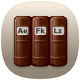 Dictionary Icon by it-s