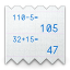 Mobile Calculator Icon by it-s