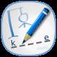 KHangman Mobile Icon by it-s