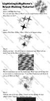 Advanced Brush-Making Tut GIMP by LightningIsMyName