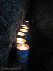 Remembering in Treblinka by LightningIsMyName