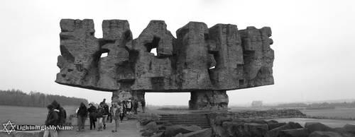 Majdanek by LightningIsMyName