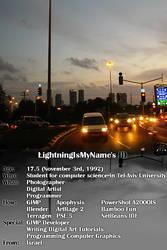 Student ID 2010-2011 by LightningIsMyName