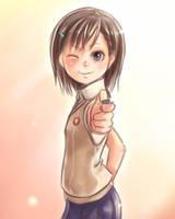 More Misaka by NinjaHam
