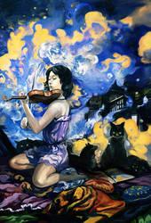 Alternate, music handler by Nayth
