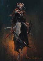 Ichigo Kurosaki by crazypalette