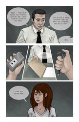 Loose Ends Ch1 Pg2 by c-niska