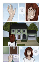 Loose Ends Ch1 Pg3 by c-niska