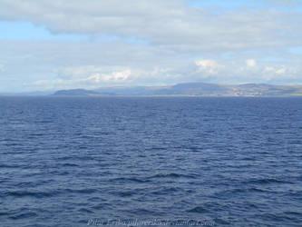 Isle of Balar by PilarErika