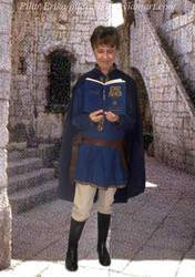 In Gondor by PilarErika