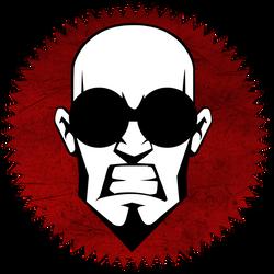 Dr. Steel Logo by Dein-Albtraum