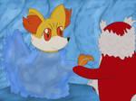 Mike's Frozen Fun by Shadowultd