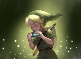 Link by hekaputah