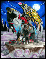 ..::forever::.. - fin by Horus-Goddess