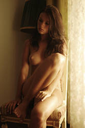 Artistic Nude by hitman944