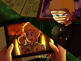 Long lasting memory... by Dapple-ishh