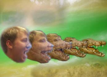 Crocodile Morph by Lolalot17