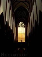 Cathedral by Necrotrup