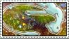 Shining Mew Stamp by MasterGallade