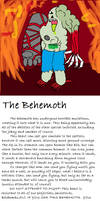 Behemoth with description by Extermanet