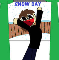 SNOW DAY by Extermanet
