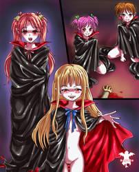 Negima 4 by xxhayato2003