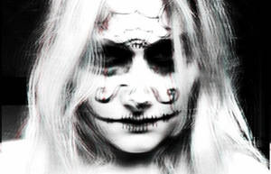 Ghostface by Zeitzeugin