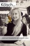 Bier! by Zeitzeugin
