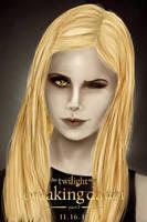 Buffy undercover by Zeitzeugin