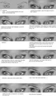 Eyes by Zeitzeugin
