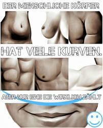 Curves by Zeitzeugin