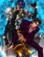 Legato and Midvalley by kheelan
