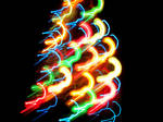 Speed of Light Multicolored by Kitteh-Pawz