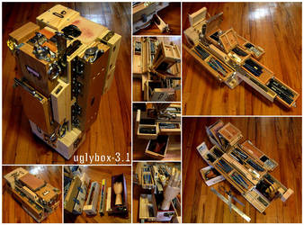 PM-Uglybox-3.1 by pseudo-manitou
