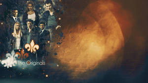 The Originals by Super-Fan-Wallpapers