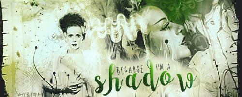 shadow by Super-Fan-Wallpapers