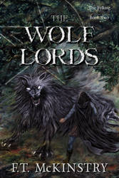 Wolf Lords Cover Art by ftmckinstry
