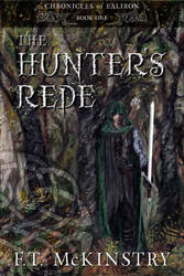 The Hunter's Rede Cover Art by ftmckinstry
