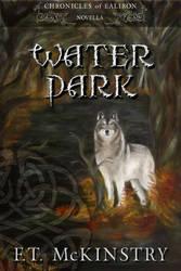 Water Dark Cover Art by ftmckinstry
