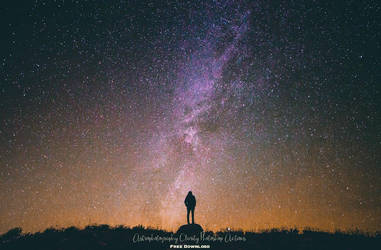 Astrophotography Photoshop Actions : Free Download by symufa