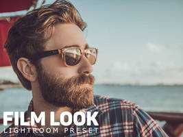 Free Film Look Lightroom Presets by symufa